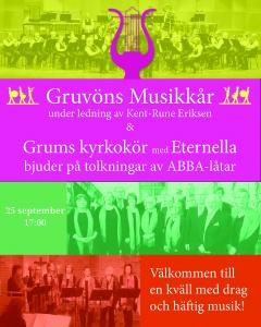 Abba-affisch